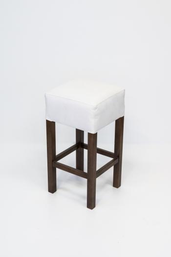 Hoker drewniany