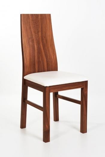 Krzesło orzech amerykański