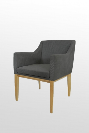 Krzesło tapicerowane